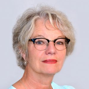 Dr. phil. Friederike Höher