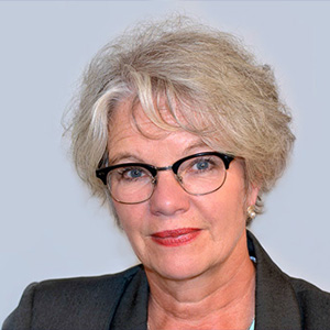 Dr. phil. Friederike Höher